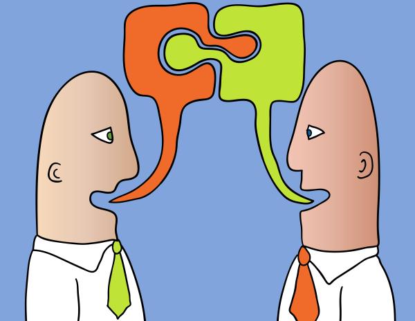 doctor-patient conversation
