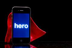 Health IT superhero