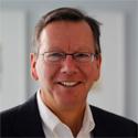 Nat Findlay CEO